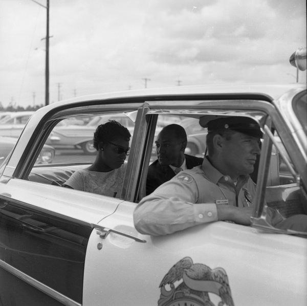 Photo courtesy of the State Library and Archives of Florida.