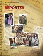 Facing History Teaching Reporter