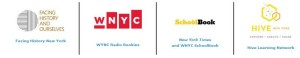 Radio rookies logos