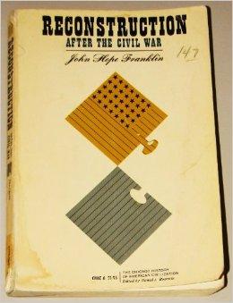 Reconstruction After the Civil War_Franklin