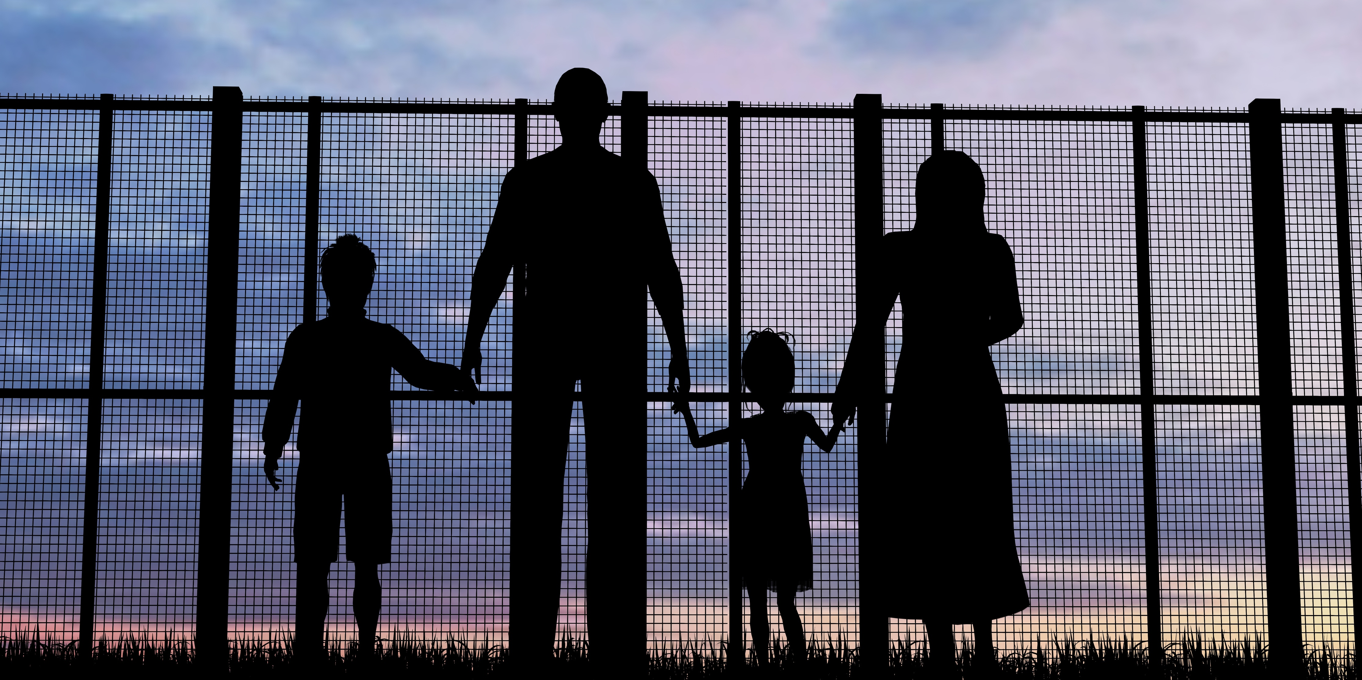 Dehumanization at the Border