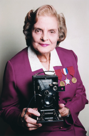 Faye Schulman Jewish Partisans Facing History