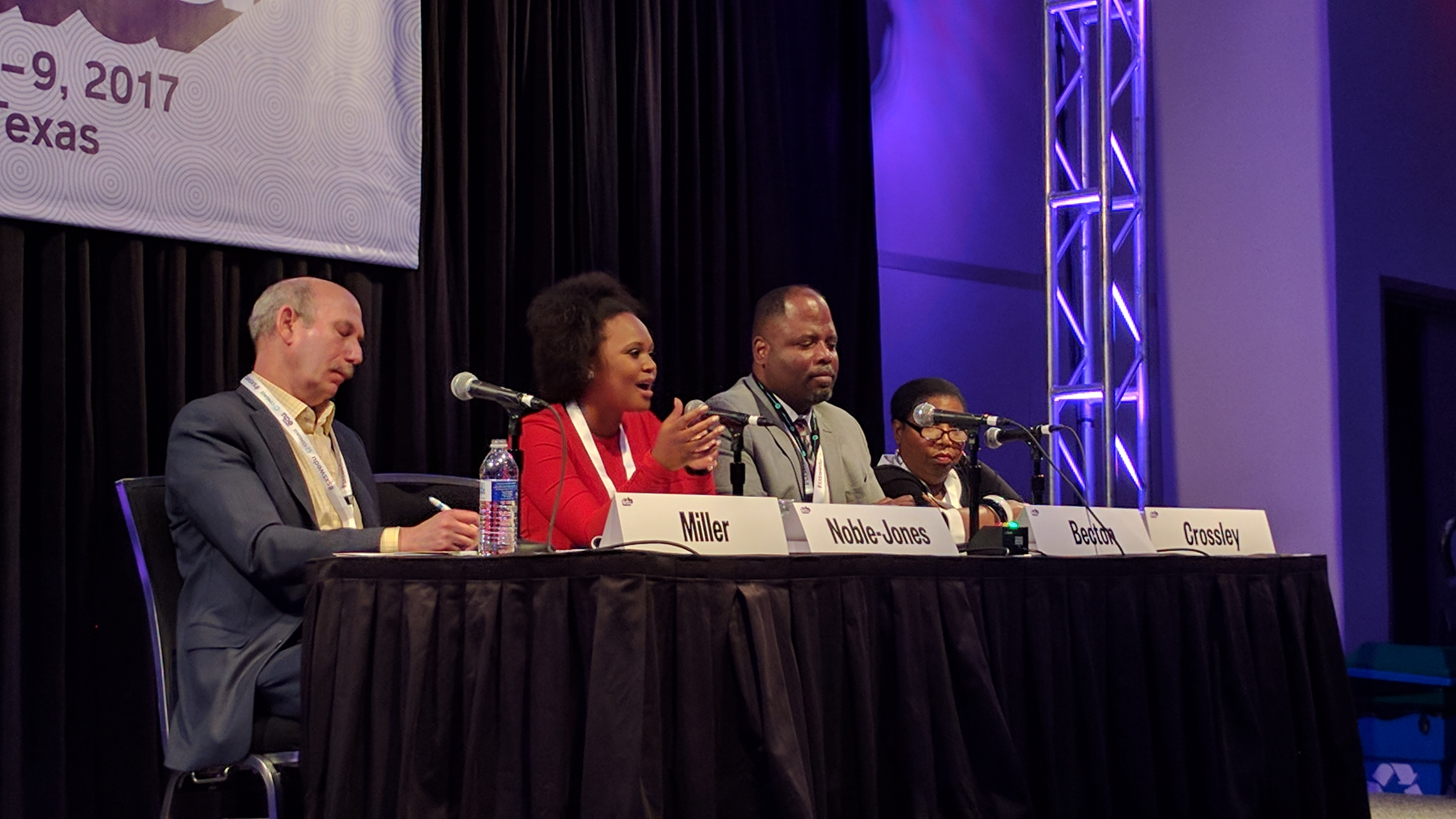 SXSWedu Facing History and Ourselves