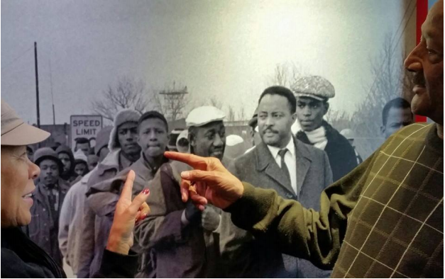 Charles Mauldin Student Activism in the Civil Rights Movement