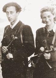 Vitka Kempner Jewish Partisans Facing History