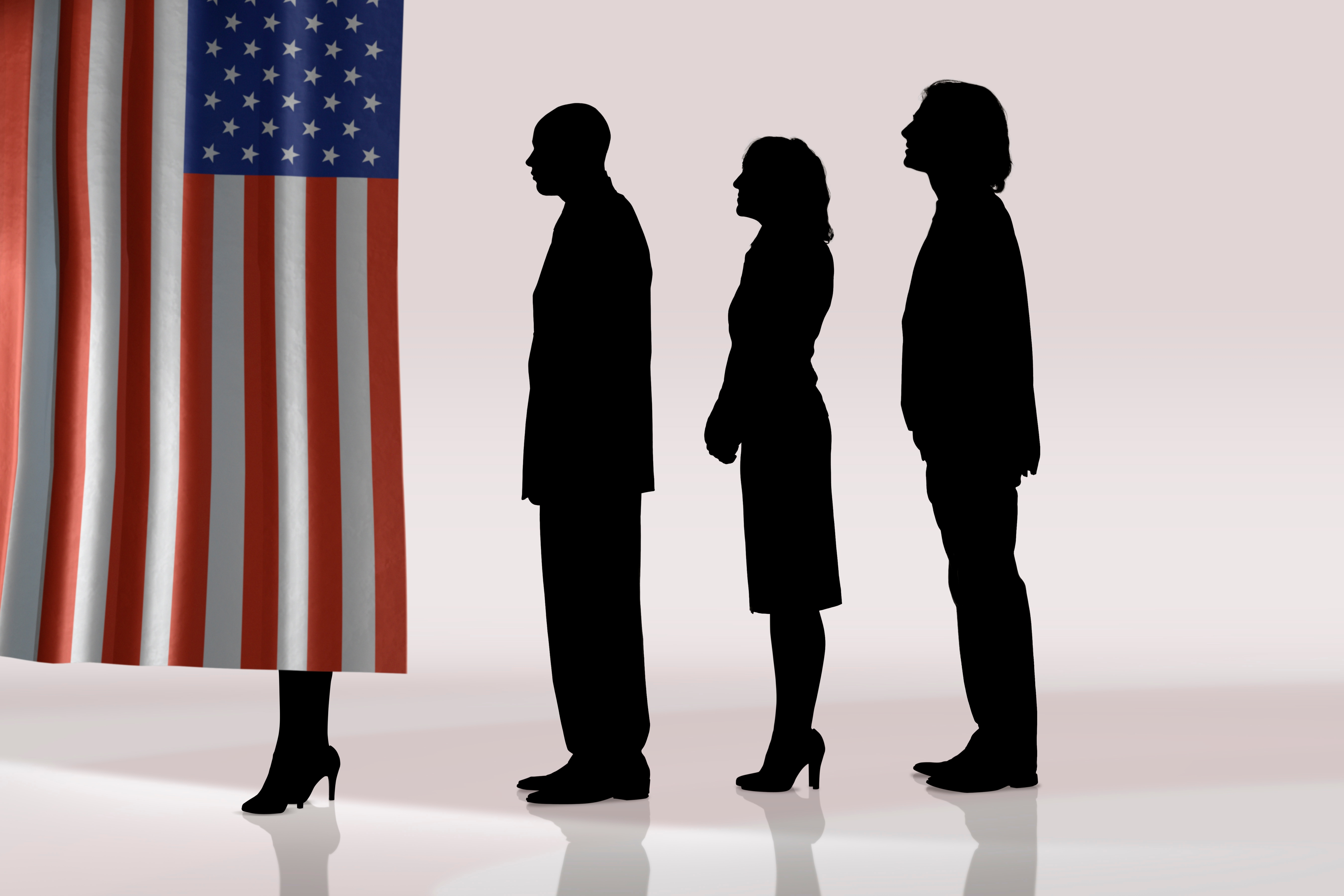 US Voter Fraud