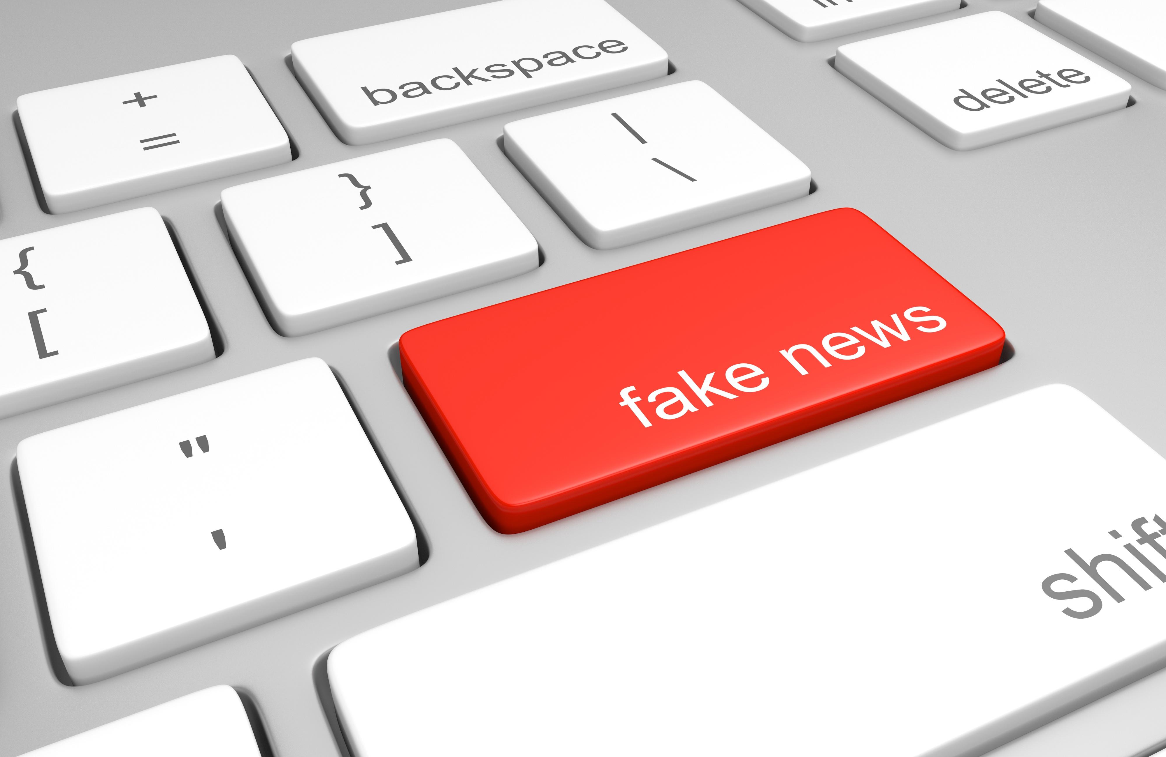 Fake News Craig Silverman Buzzfeed