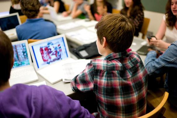 online tools for the classroom