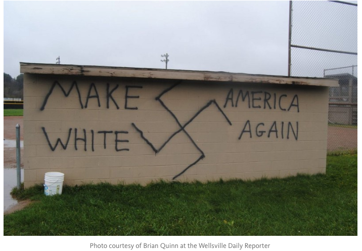 hate speech election southern poverty law center