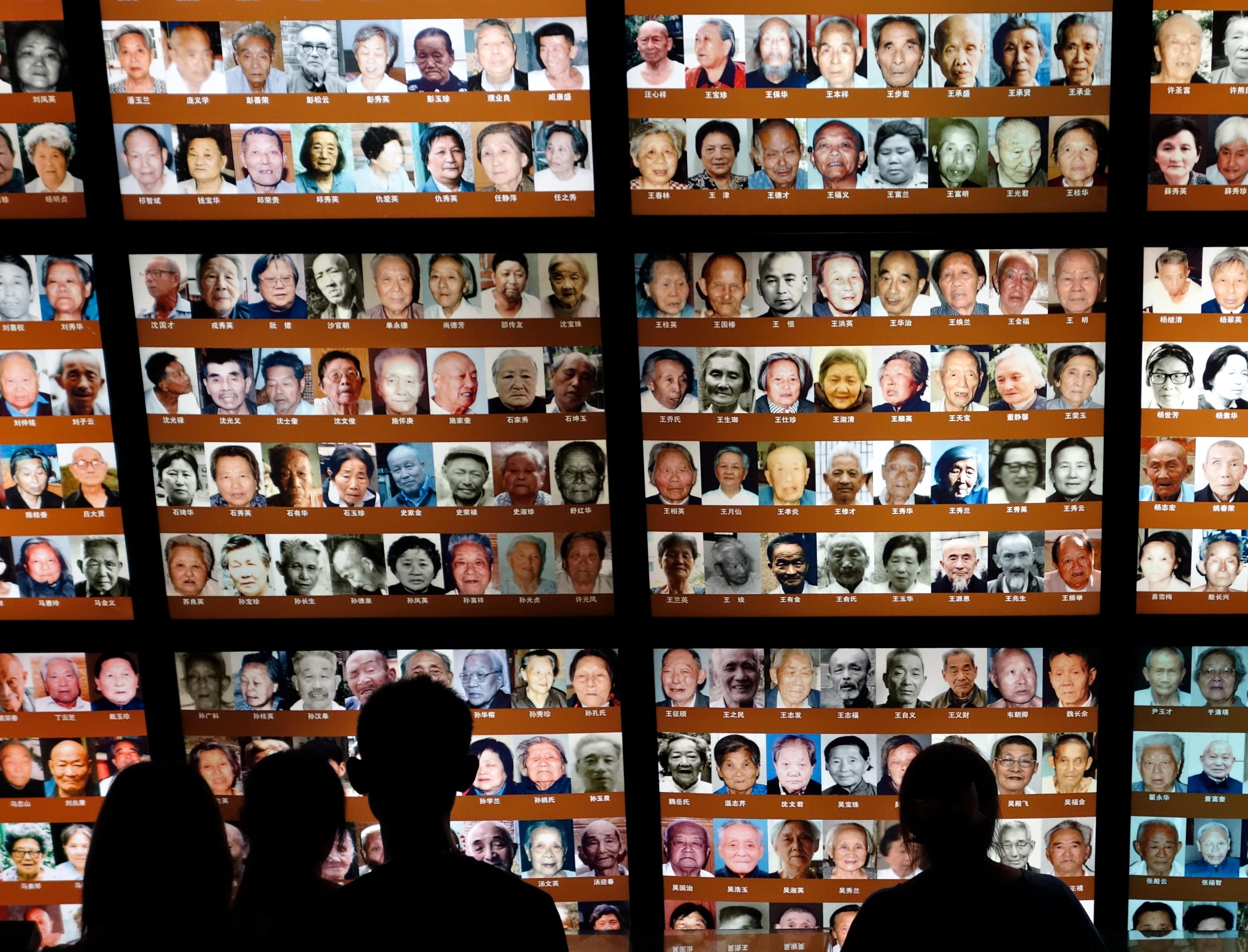 Nanjing Survivors
