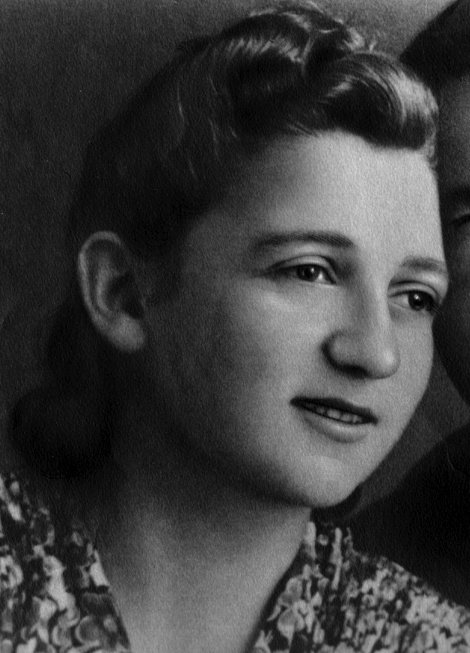 Sonia Orbuch Jewish Partisan