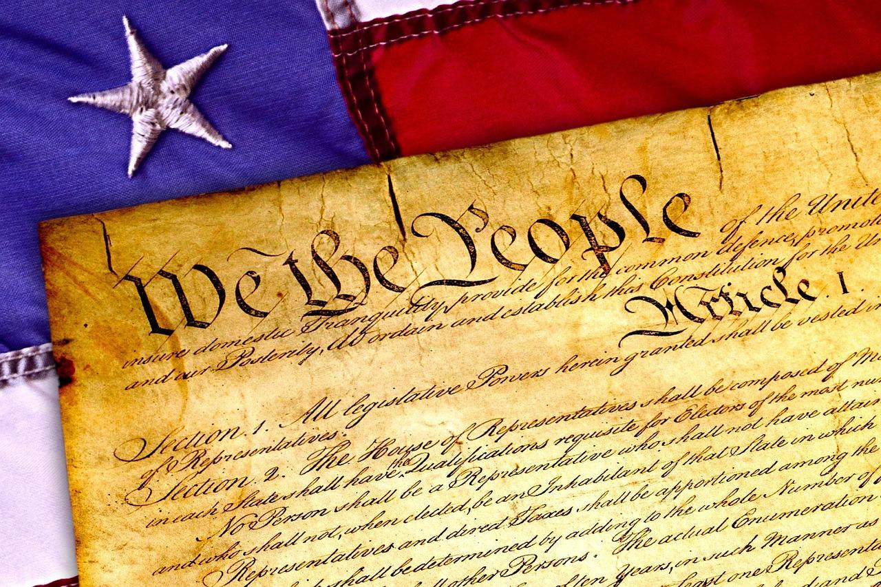 democracy inauguration donald trump