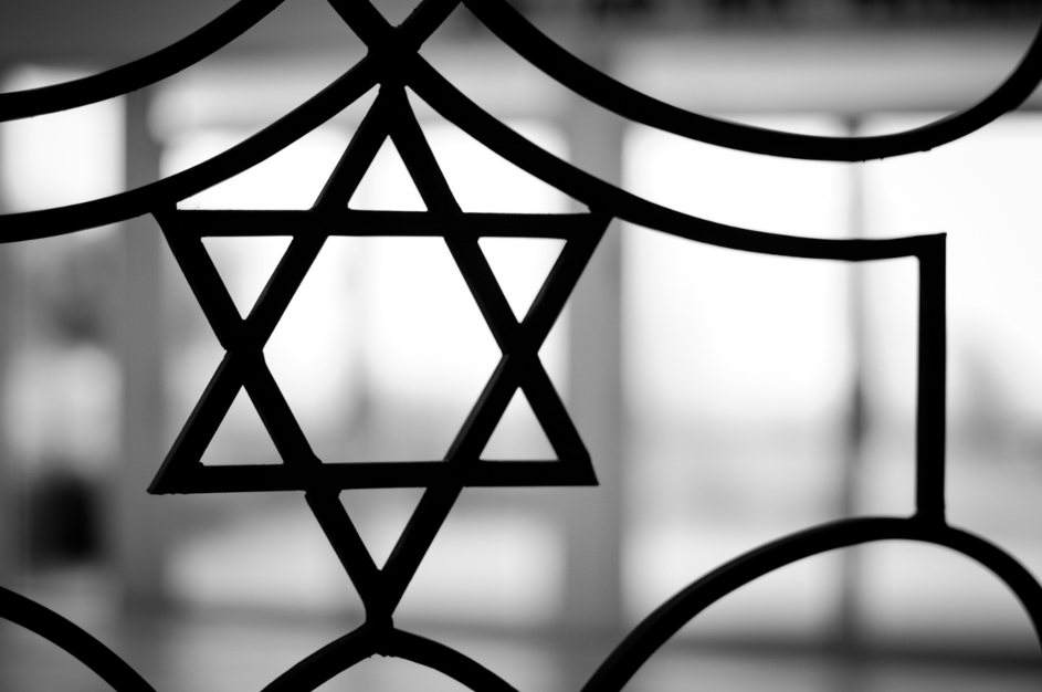 Star of David_Large