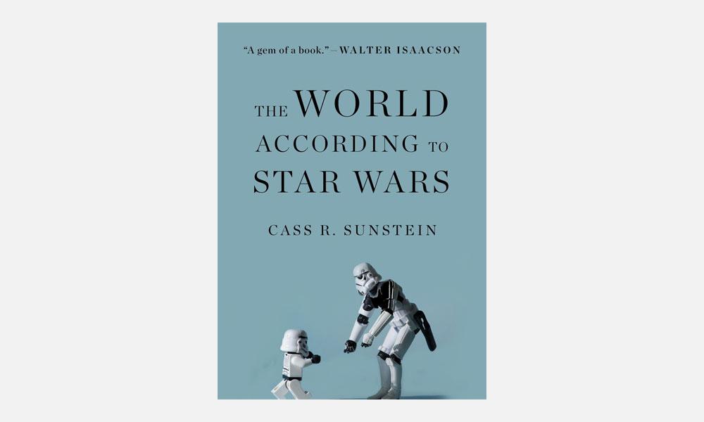 Facing History World According to Star Wars
