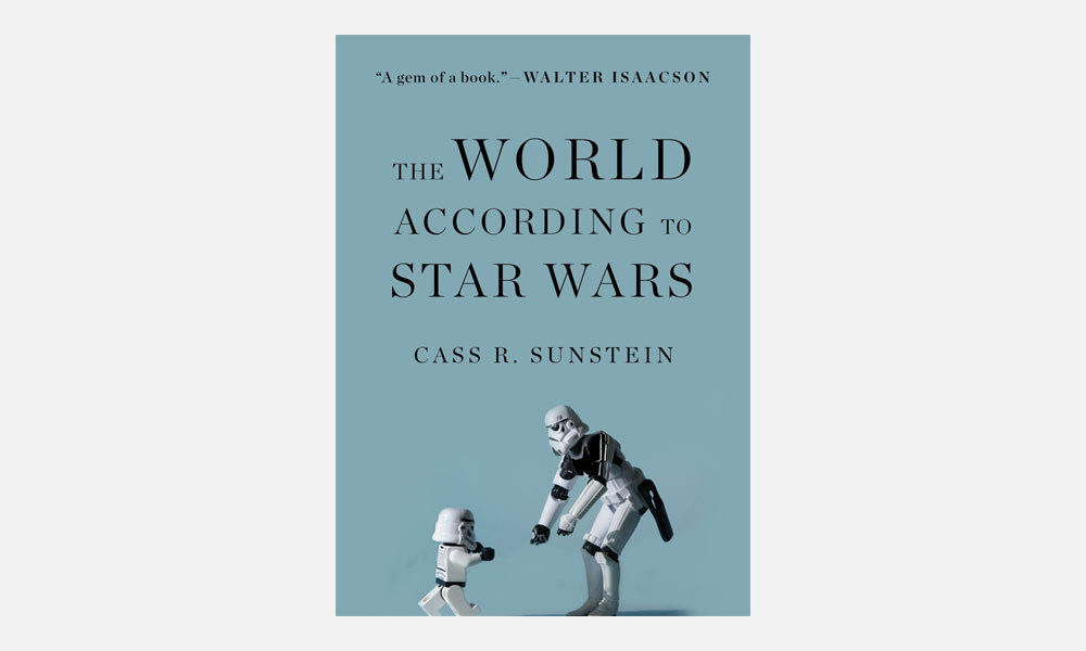 Facing History World According to Star Wars
