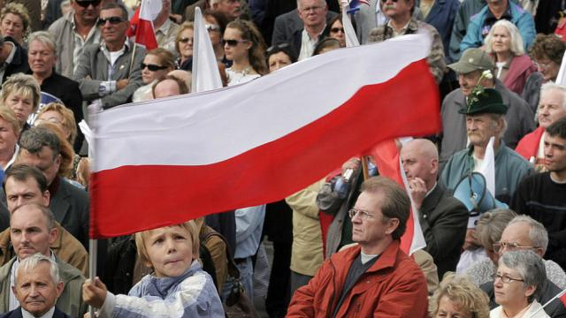 Poland Holocaust Law
