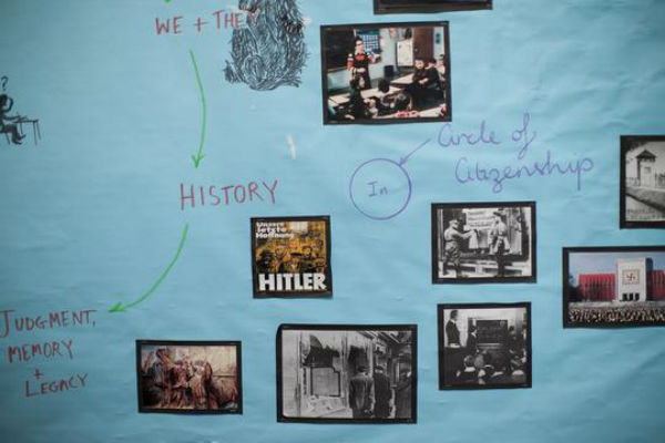history of human behavior While human behavior is usually studied from the historical perspective of a few  hundred years, anthropologists consider deeper causes for the ways we act.